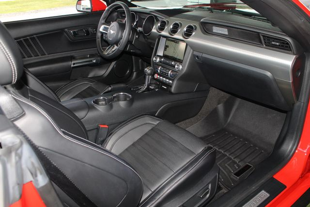 2015 Ford Mustang GT Premium- 50TH ANNIVERSARY APPEARANCE PKG - NAV! Mooresville , NC 32