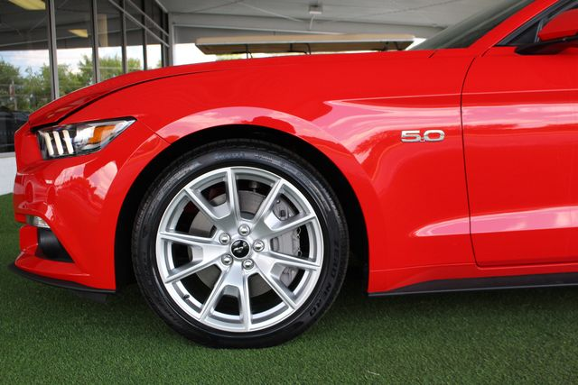 2015 Ford Mustang GT Premium- 50TH ANNIVERSARY APPEARANCE PKG - NAV! Mooresville , NC 20