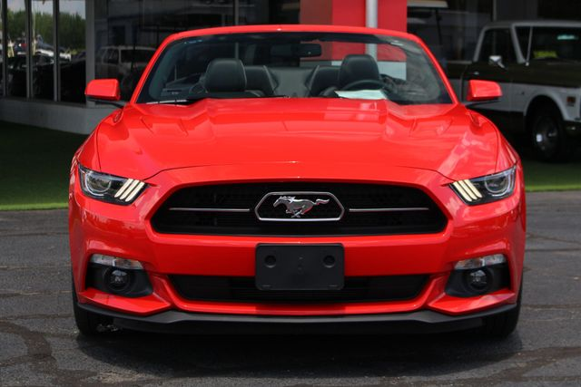 2015 Ford Mustang GT Premium- 50TH ANNIVERSARY APPEARANCE PKG - NAV! Mooresville , NC 16