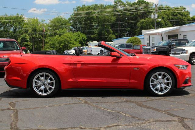 2015 Ford Mustang GT Premium- 50TH ANNIVERSARY APPEARANCE PKG - NAV! Mooresville , NC 14