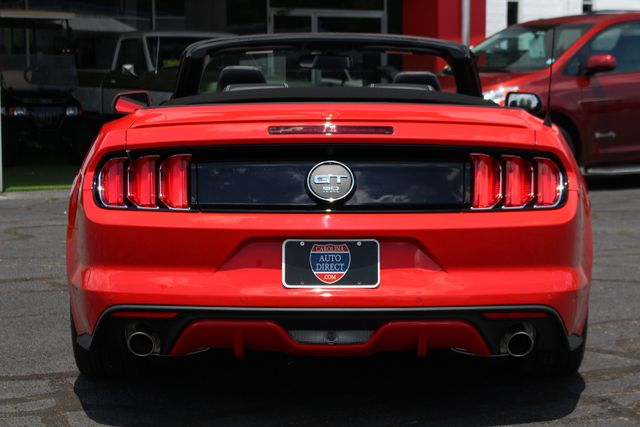 2015 Ford Mustang GT Premium- 50TH ANNIVERSARY APPEARANCE PKG - NAV! Mooresville , NC 18