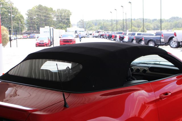 2015 Ford Mustang GT Premium- 50TH ANNIVERSARY APPEARANCE PKG - NAV! Mooresville , NC 27