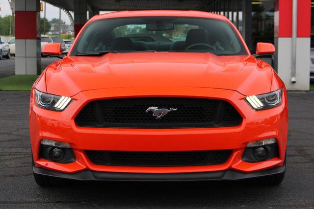 2015 Ford Mustang GT PERFORMANCE PKG - PARK SENSORS - 6SP MANUAL! Mooresville , NC 16