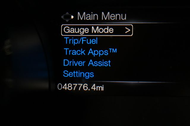 2015 Ford Mustang GT PERFORMANCE PKG - PARK SENSORS - 6SP MANUAL! Mooresville , NC 33