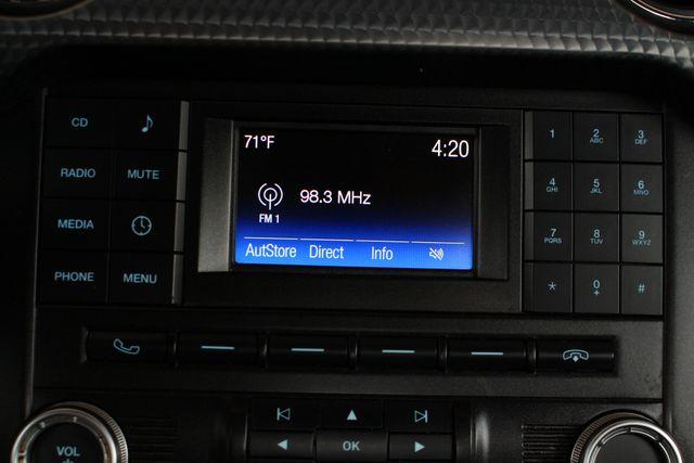 2015 Ford Mustang GT PERFORMANCE PKG - PARK SENSORS - 6SP MANUAL! Mooresville , NC 35