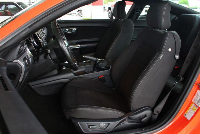 2015 Ford Mustang GT PERFORMANCE PKG - PARK SENSORS - 6SP MANUAL! Mooresville , NC 7