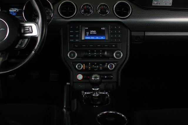 2015 Ford Mustang GT PERFORMANCE PKG - PARK SENSORS - 6SP MANUAL! Mooresville , NC 9