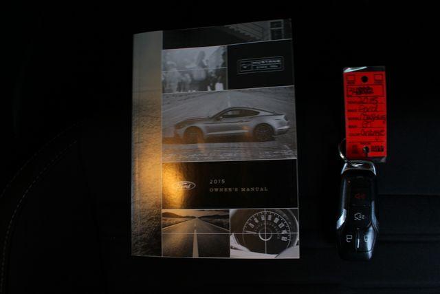 2015 Ford Mustang GT PERFORMANCE PKG - PARK SENSORS - 6SP MANUAL! Mooresville , NC 18