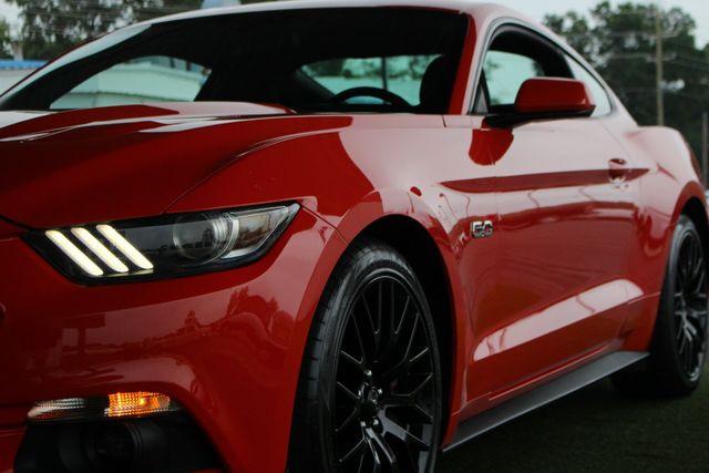 2015 Ford Mustang GT PERFORMANCE PKG - PARK SENSORS - 6SP MANUAL! Mooresville , NC 27