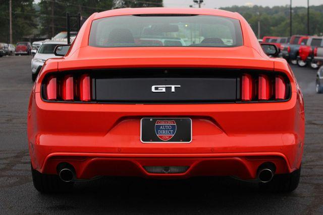 2015 Ford Mustang GT PERFORMANCE PKG - PARK SENSORS - 6SP MANUAL! Mooresville , NC 17