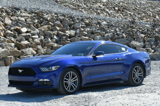 2015 Ford Mustang EcoBoost Naugatuck, Connecticut