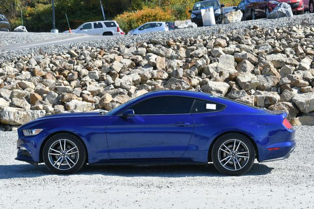 2015 Ford Mustang EcoBoost Naugatuck, Connecticut 1