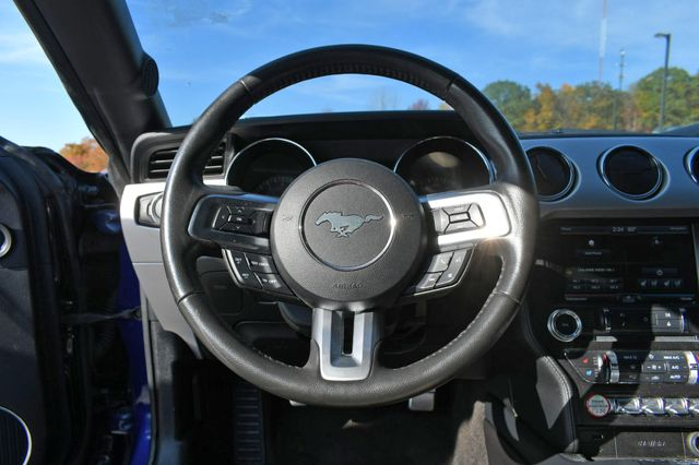 2015 Ford Mustang EcoBoost Naugatuck, Connecticut 13
