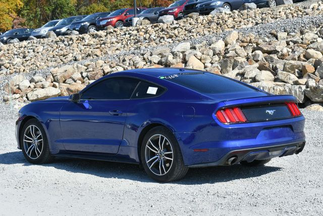 2015 Ford Mustang EcoBoost Naugatuck, Connecticut 2