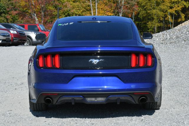 2015 Ford Mustang EcoBoost Naugatuck, Connecticut 3