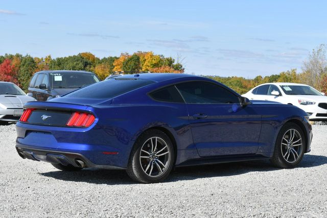 2015 Ford Mustang EcoBoost Naugatuck, Connecticut 4