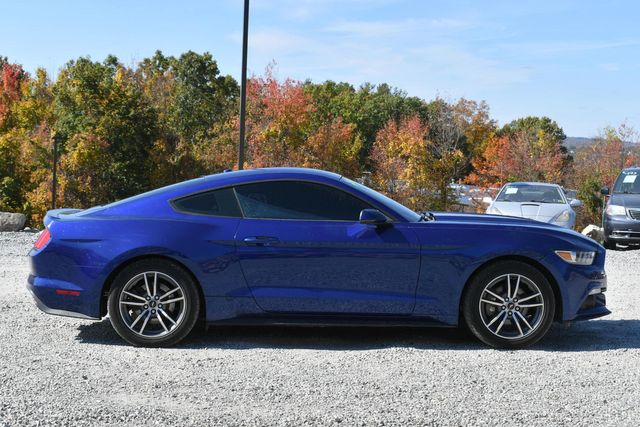 2015 Ford Mustang EcoBoost Naugatuck, Connecticut 5