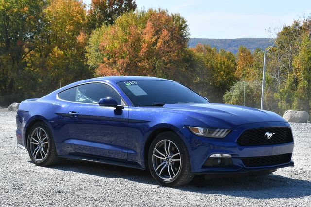 2015 Ford Mustang EcoBoost Naugatuck, Connecticut 6