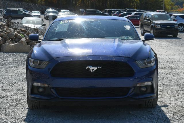 2015 Ford Mustang EcoBoost Naugatuck, Connecticut 7