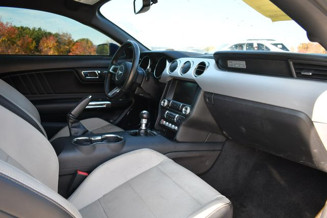 2015 Ford Mustang EcoBoost Naugatuck, Connecticut 8
