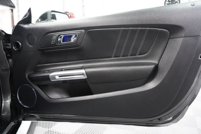 2015 Ford Mustang EcoBoost Coupe 2D in Erie, PA 16428