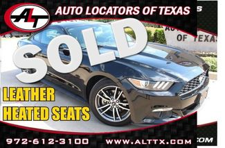 2015 Ford Mustang Eco Premium | Plano, TX | Consign My Vehicle in  TX