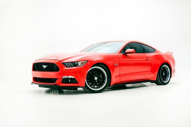 2015 Ford Mustang GT 5.0 With Many Upgrades in Plano, TX 75075