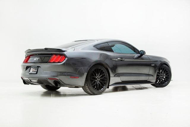 2015 Ford Mustang GT Performance Package With Upgrades in Plano, TX 75075