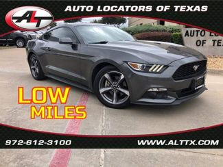 2015 Ford Mustang Base in Plano, TX 75093
