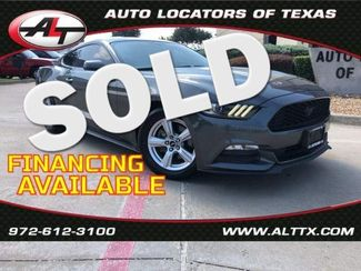 2015 Ford Mustang V6 | Plano, TX | Consign My Vehicle in  TX