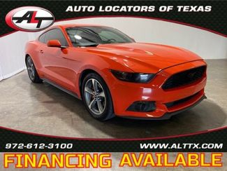 2015 Ford Mustang V6 in Plano, TX 75093
