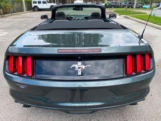 2015 Ford Mustang V6 CONV   Plant City Florida  Bayshore Automotive   in Plant City, Florida