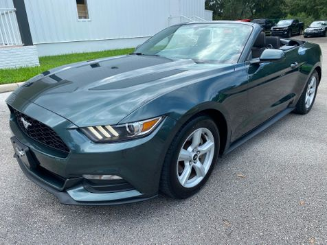 2015 Ford Mustang V6 CONV  in Plant City, Florida