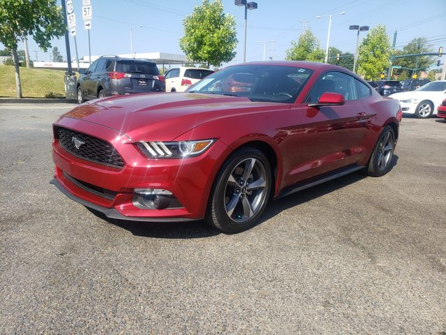 2015 Ford Mustang LEATHER V6