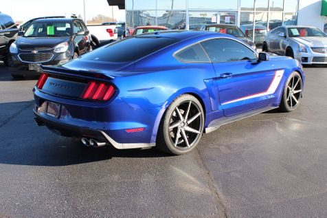 2015 Ford Mustang ROUSH Stage 3 Phase 2 GT Fastback | Granite City, Illinois | MasterCars Company Inc. in Granite City, Illinois
