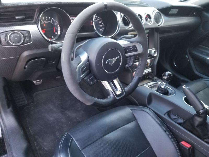 2015 Ford Mustang GT Premium in Rowlett, Texas