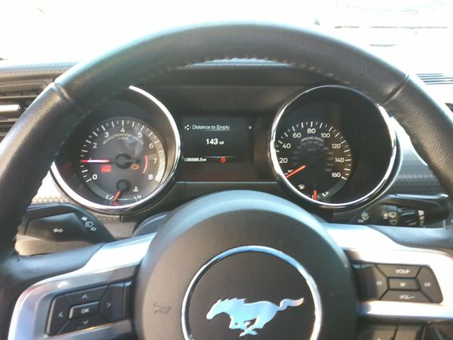 2015 Ford Mustang EcoBoost Boerne, Texas 17
