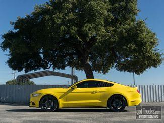 2015 Ford Mustang 3.7L V6 RWD in San Antonio Texas, 78217