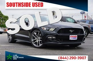 2015 Ford Mustang GT Premium   San Antonio, TX   Southside Used in San Antonio TX
