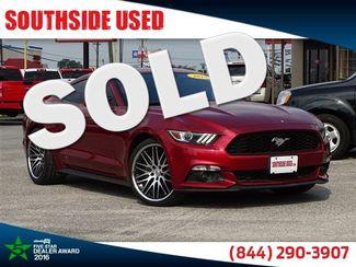 2015 Ford Mustang EcoBoost | San Antonio, TX | Southside Used in San Antonio TX