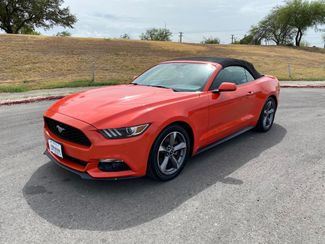 2015 Ford Mustang V6 in San Antonio, TX 78237