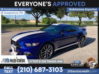 2015 Ford Mustang GT in San Antonio, TX 78237