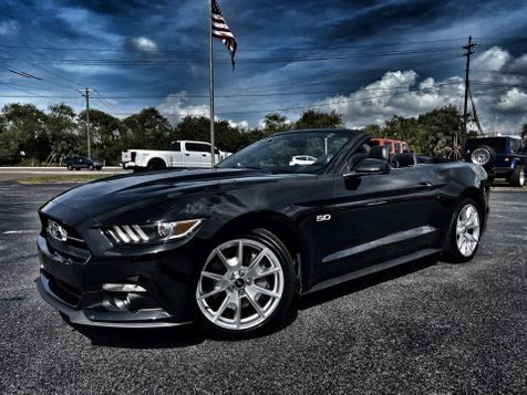 2015 Ford Mustang GT V8 50TH ANNV CONVERTABLE in , Florida