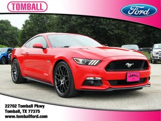 2015 Ford Mustang in Tomball, TX 77375