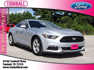 2015 Ford Mustang V6 in Tomball, TX 77375
