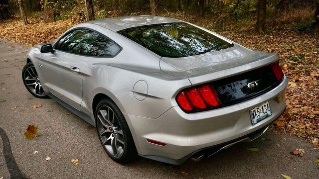 2015 Ford Mustang GT Premium Valley Park, Missouri 3