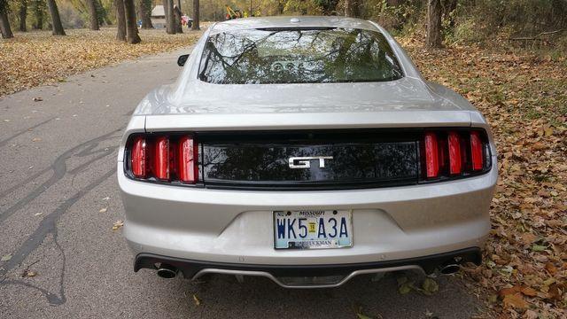 2015 Ford Mustang GT Premium Valley Park, Missouri 33