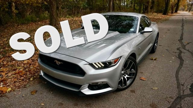 2015 Ford Mustang GT Premium Valley Park, Missouri