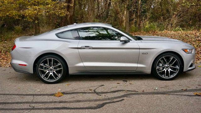 2015 Ford Mustang GT Premium Valley Park, Missouri 7