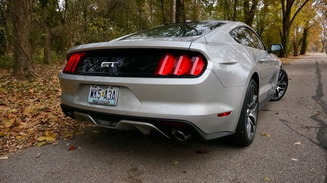 2015 Ford Mustang GT Premium Valley Park, Missouri 9